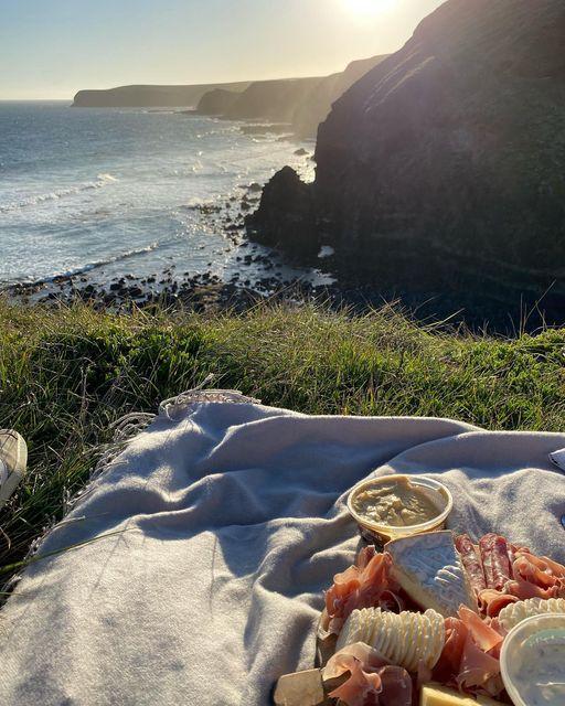 best picnic spot Flinders