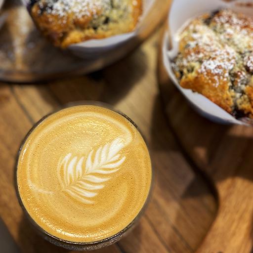 best coffee flinders